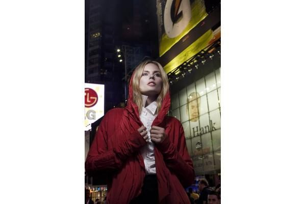V. Juodėnaitės mados fotografijos paroda Niujorke sulaukė ypatingo susidomėjimo