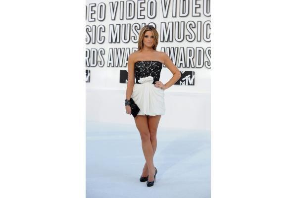 Lady Gaga pelnė 8 MTV videomuzikos apdovanojimus