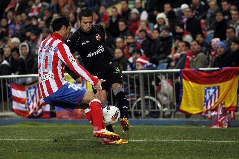 """""""Valencia"""" nepasinaudojo proga sumažinti atotrūkį"""