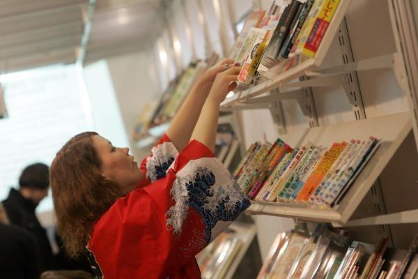 Paskutinė Vilniaus knygų mugės 2010 diena - šeimos sekmadienis (programa)