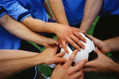 Kviečia futbolo turnyras treneriui R.Arbataičiui atminti