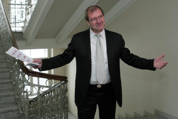 Iš Lietuvos europarlamentarų turtu išsiskiria V. Uspaskicho šeima