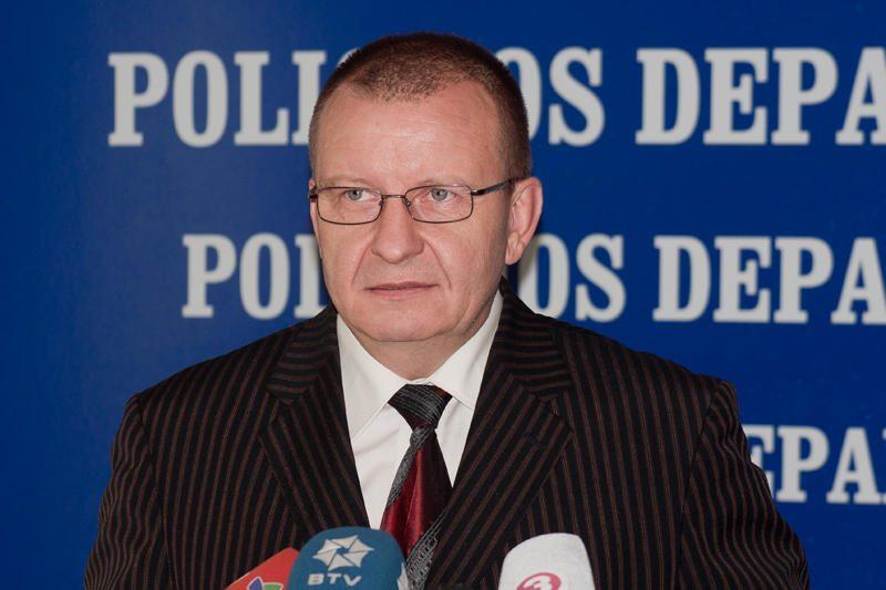 Lietuvos policija didžiuojasi buvusiais KGB darbuotojais