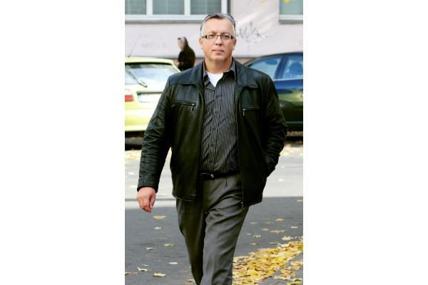 G.Navikauskas dirbs Eurolygoje (papildyta)