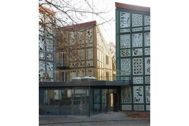 Išrinktas geriausias rekreacinės architektūros kūrinys