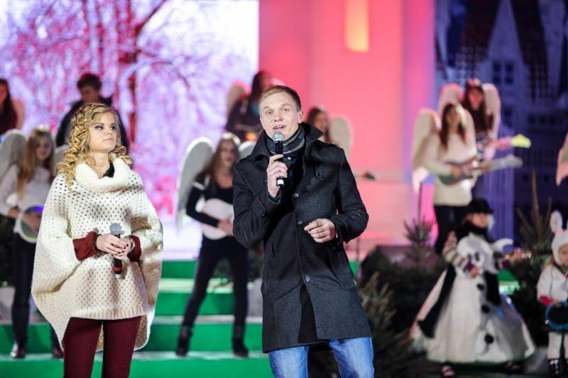 Kaune Lietuvos žvaigždės laukia svajonių išsipildymo