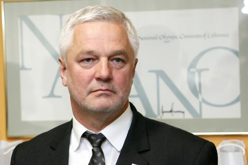 Seimas panaikino V.Matuzo neliečiamybę