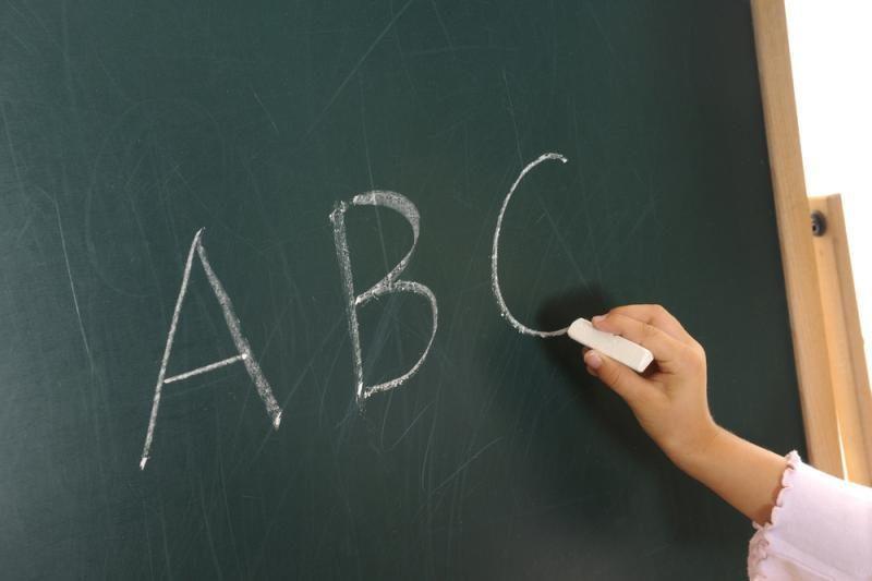 Mokytojai žada streikuoti 2 valandas nevesdami pamokų