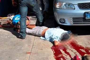 Meksikoje automobilių plovykloje nužudyti 15 žmonių