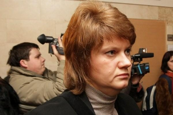 N.Venckienei netinka teisėja, L.Stankūnaitei - visas teismas (papildyta)