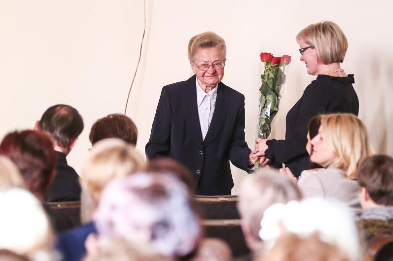 Nuoširdžiausiu Kauno mediku tapo chirurgas A. Maleckas