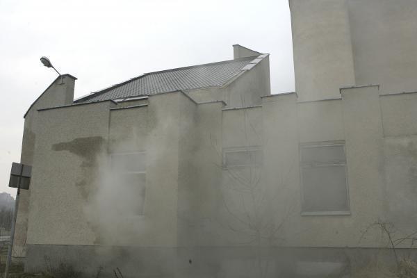 Kaune liepsnojo laidojimo namai
