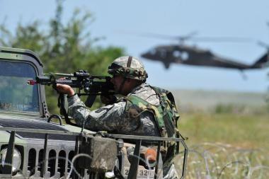 Afganistano civilių žūtis