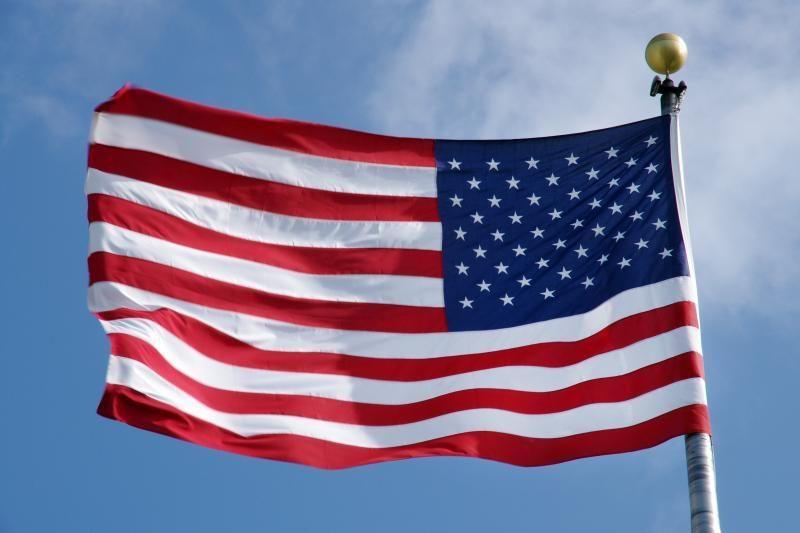 JAV Fort Hudo karinėje bazėje siautėjusiam žudikui skirta mirties bausmė