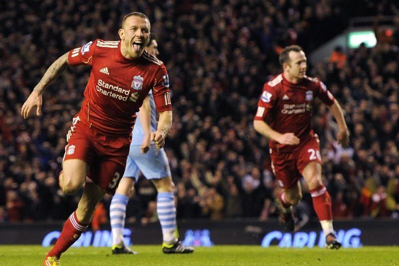 """""""Liverpool"""" vėl žais Anglijos taurės finale"""