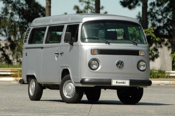 VW autobusiukui – 60 metų