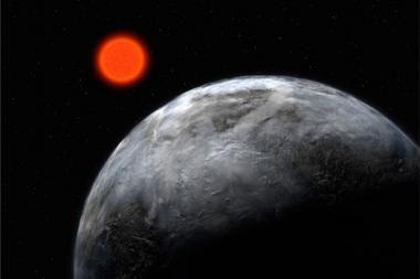 """Astrofizikai: """"planetomis-klajūnėmis"""" galėtų keliauti nežemiška gyvybė"""