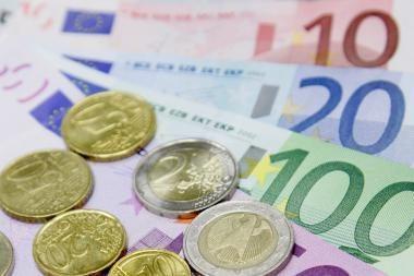 Baigtas tyrimas dėl pinigų kontrabandos