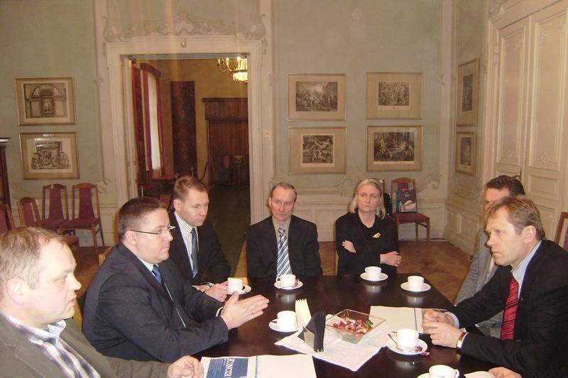 Kultūros ministras: Palanga atliko didžiulį darbą
