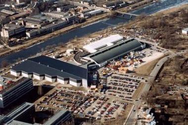Lietuvos baldininkai siekia įsiskverbti į Latvijos rinką