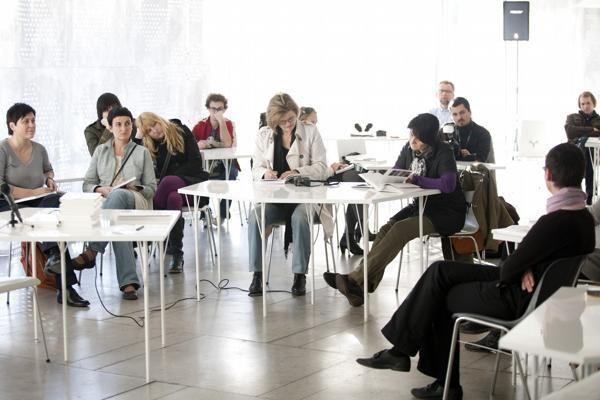 ŠMC kviečia į parodos apie Lietuvos dailę uždarymo renginius (programa)