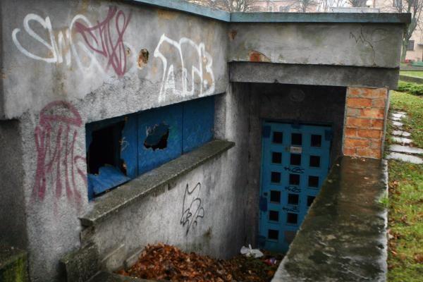 Viešuosius tualetus senamiestyje atstoja klubai ir tarpuvartės
