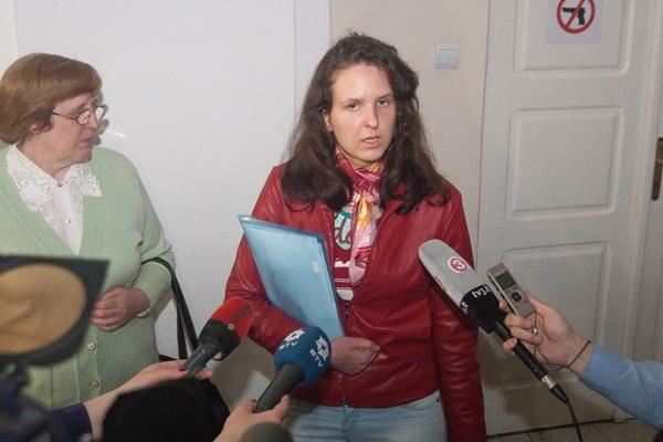 E.Kusaitei nepavyko nuo bylos nušalinti teisėjo