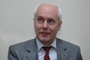 Pritarta savivaldybės administracijos direktoriaus ataskaitai