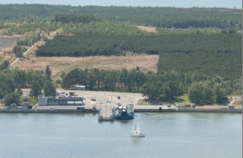Lietuva tarsis su Rusija dėl turistinės laivybos Kuršių mariose