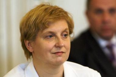 Buvusi UR ministrė: Lenkijos prezidento lėktuvo katastrofa galėjo būti sąmokslas