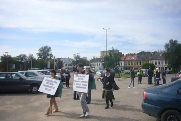 D.Kedžio šalininkai palaidojo prokuratūrą