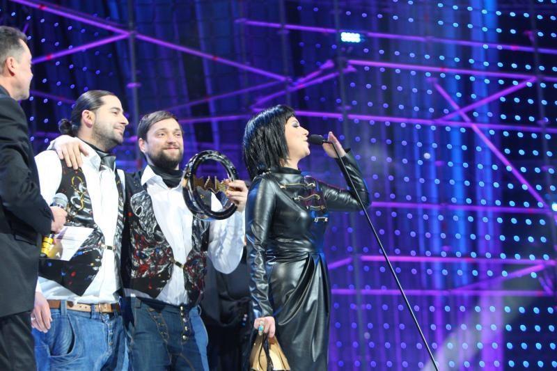 """M.A.M.A. apdovanojimuose daugiausiai prizų susišlavė grupė """"Sel"""""""