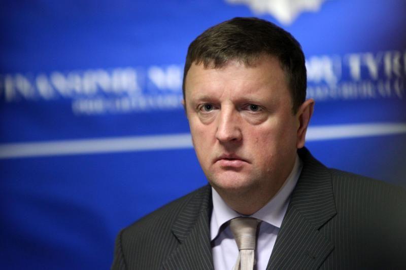 FNTT vadovas nekomentuoja ministro teiginių apie prarastą pasitikėjimą