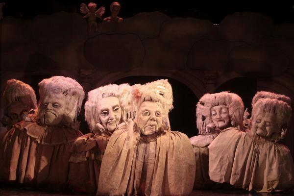 Ar Kauno publika suprato baroko operą ir G.Varną?