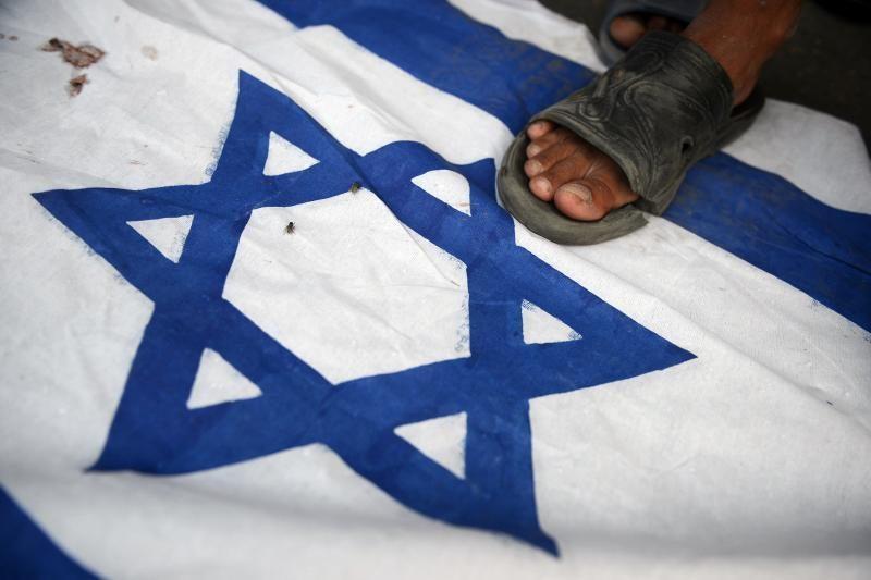 Izraelis nepatenkintas ES šalių planais drausti sandorius su žydų nausėdijomis