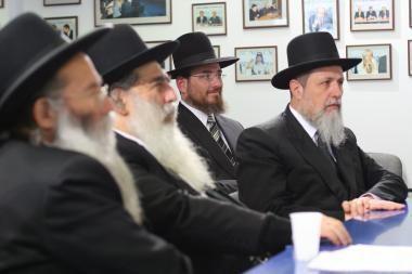 Lietuvos žydų bendruomenė patenkinta, kad kompensacijos klausimas pajudėjo