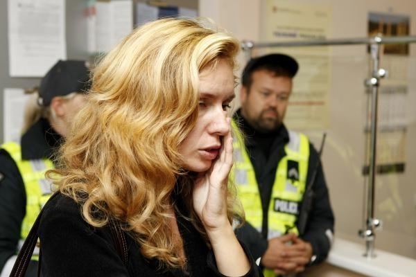 M.Rinau įtariamas pagrobęs dukrą