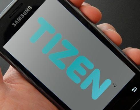 """""""Samsung"""" įrenginiai su nuosava """"Tizen"""" operacine sistema vėluos"""
