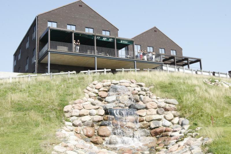 DMN golfo turnyras pranoko  lūkesčius