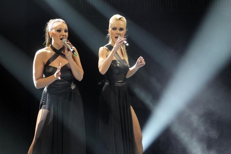"""Apie D.Montvydo """"eurovizinę"""" dainą kalbama net Malaizijoje"""