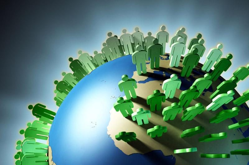 Klaipėdiečiai minės pasaulinę Žemės dieną