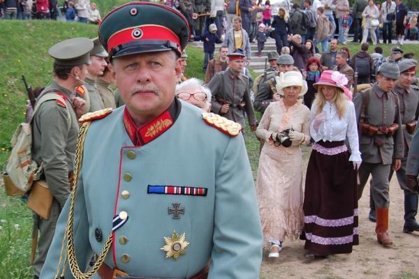 Kauno IX forte rengiama įspūdinga muziejų naktis