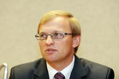 A.Valantinas pirmas tarp kandidatų į Vilniaus apygardos teismo teisėjus