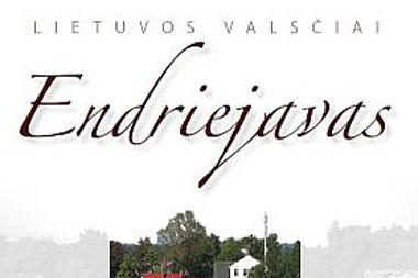 """Monografija """"Endriejavas"""" dedikuojama ir Žalgirio pergalės jubiliejui"""