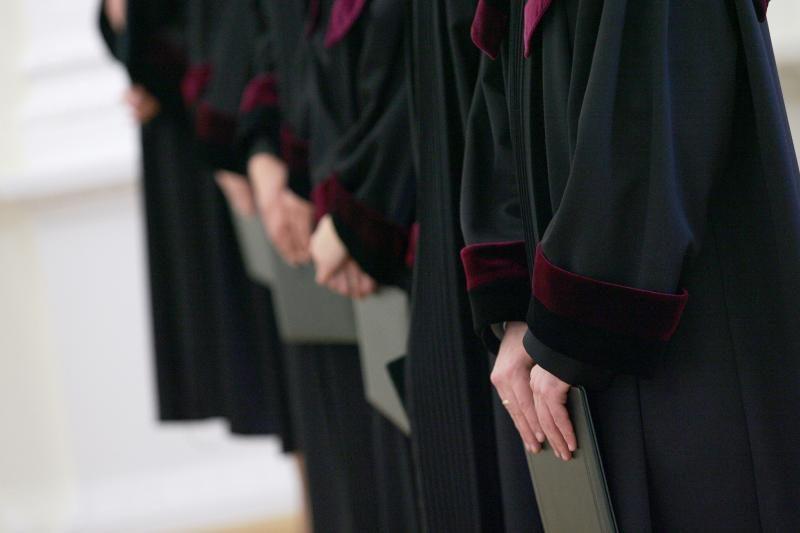G.Kryževičius: teisėjai nepaiso kodekso reikalavimų
