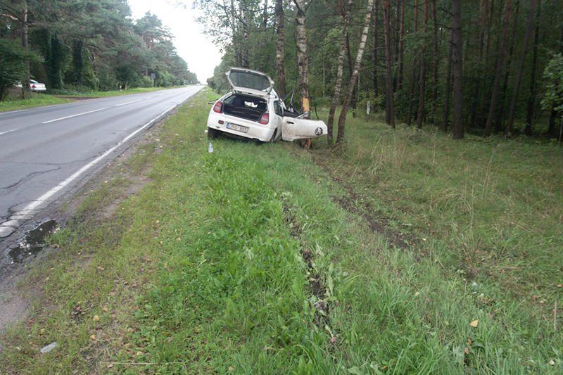 Vilniaus pakraštyje sunkiai nukentėjo žinomas šokėjas A.Bajor