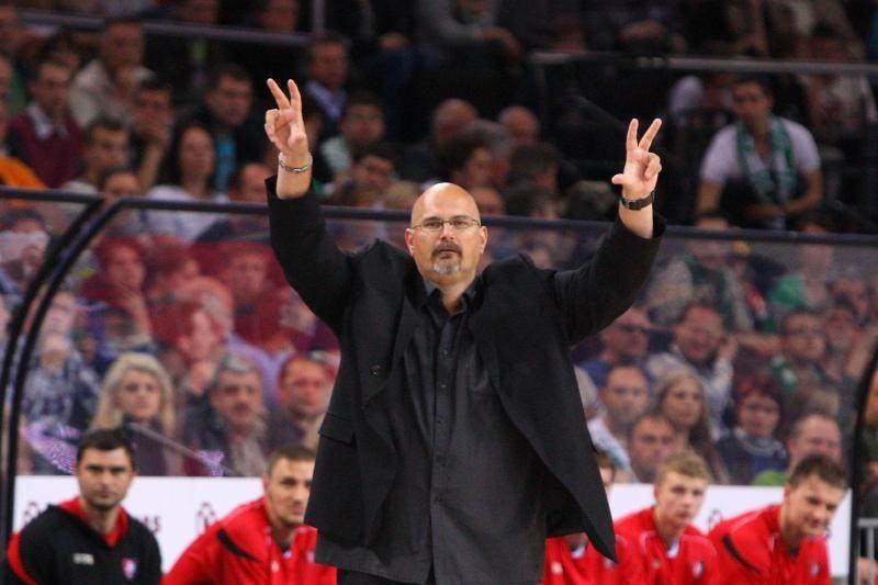 T.Delininkaitis: visą sezoną vertinti sunku
