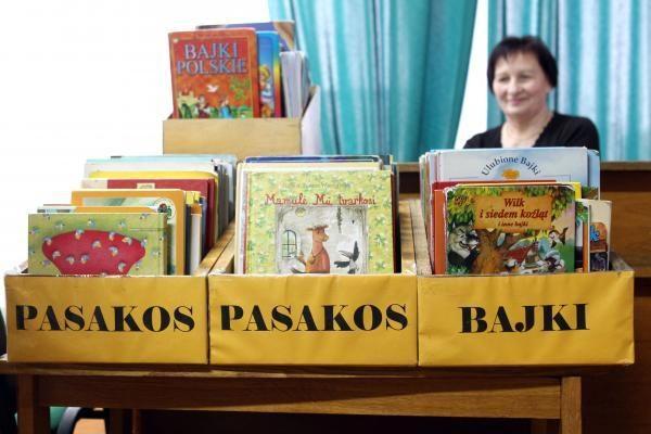 Lenkų politikai: padarėme viską, kad Švietimo įstatymas Lietuvoje nebūtų priimtas