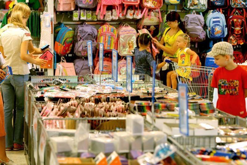 Miestiečiai dėl nekokybiškų prekių turguje vengia skųstis