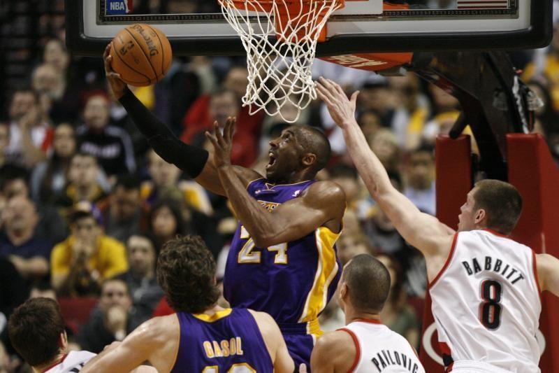 NBA apžvalgininkas: protingiausias žingsnis būtų atleisti K. Bryantą